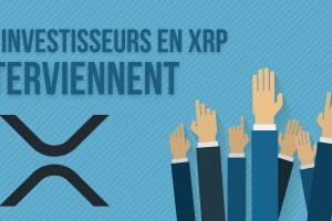 Les investisseurs en XRP autorisés à intervenir pendant le procès de Ripple