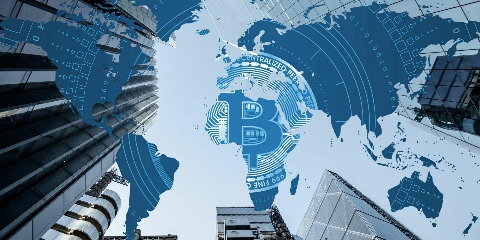 Ledger mise sur l'intérêt des institutionnels en créant une nouvelle unité commerciale