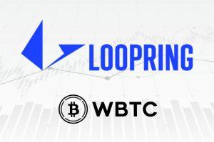 L'exchange de Loopring intègre le Wrapped Bitcoin à ses options de trading