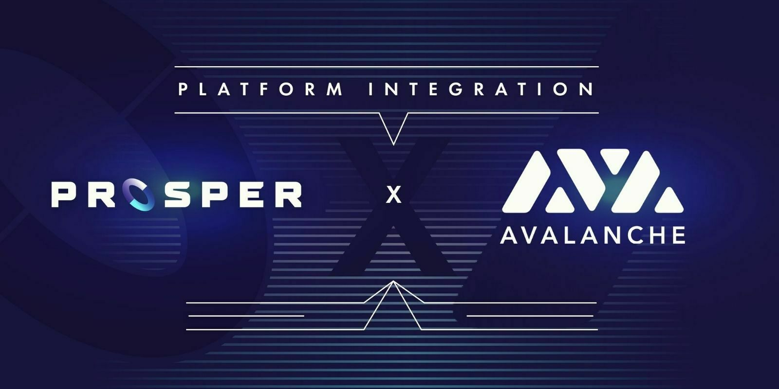 Le marché de prédictions Prosper (PROS) intègre Avalanche (AVAX) à son écosystème