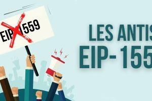 Ethereum: des mineurs mécontents organisent une action contre l'EIP-1559