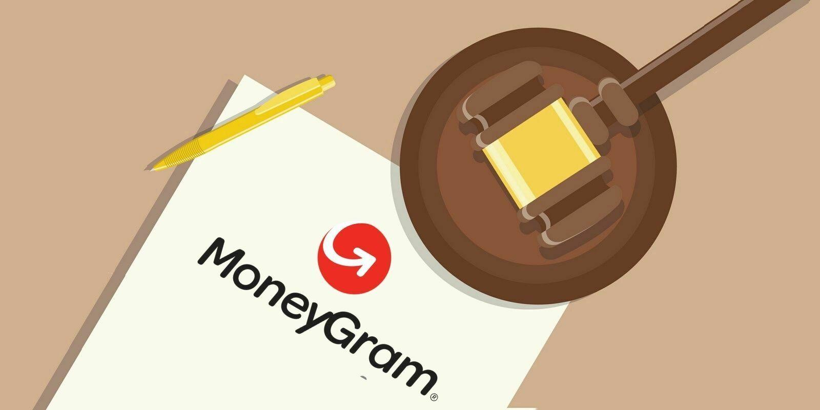 MoneyGram poursuivi en justice pour ses liens avec Ripple