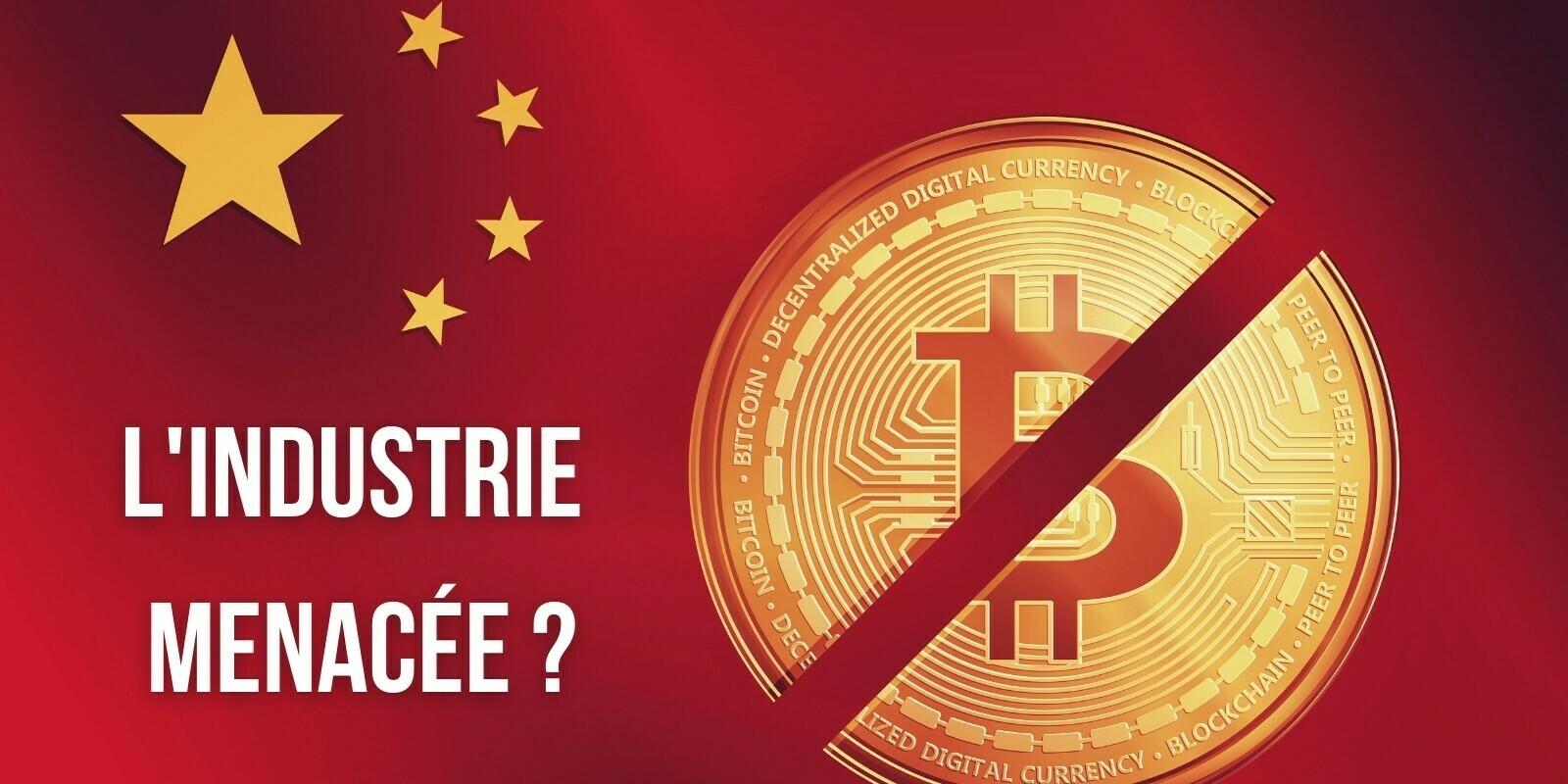 La Mongolie-Intérieure menace de bannir le mining de Bitcoin - Est-ce un danger pour l'industrie ?
