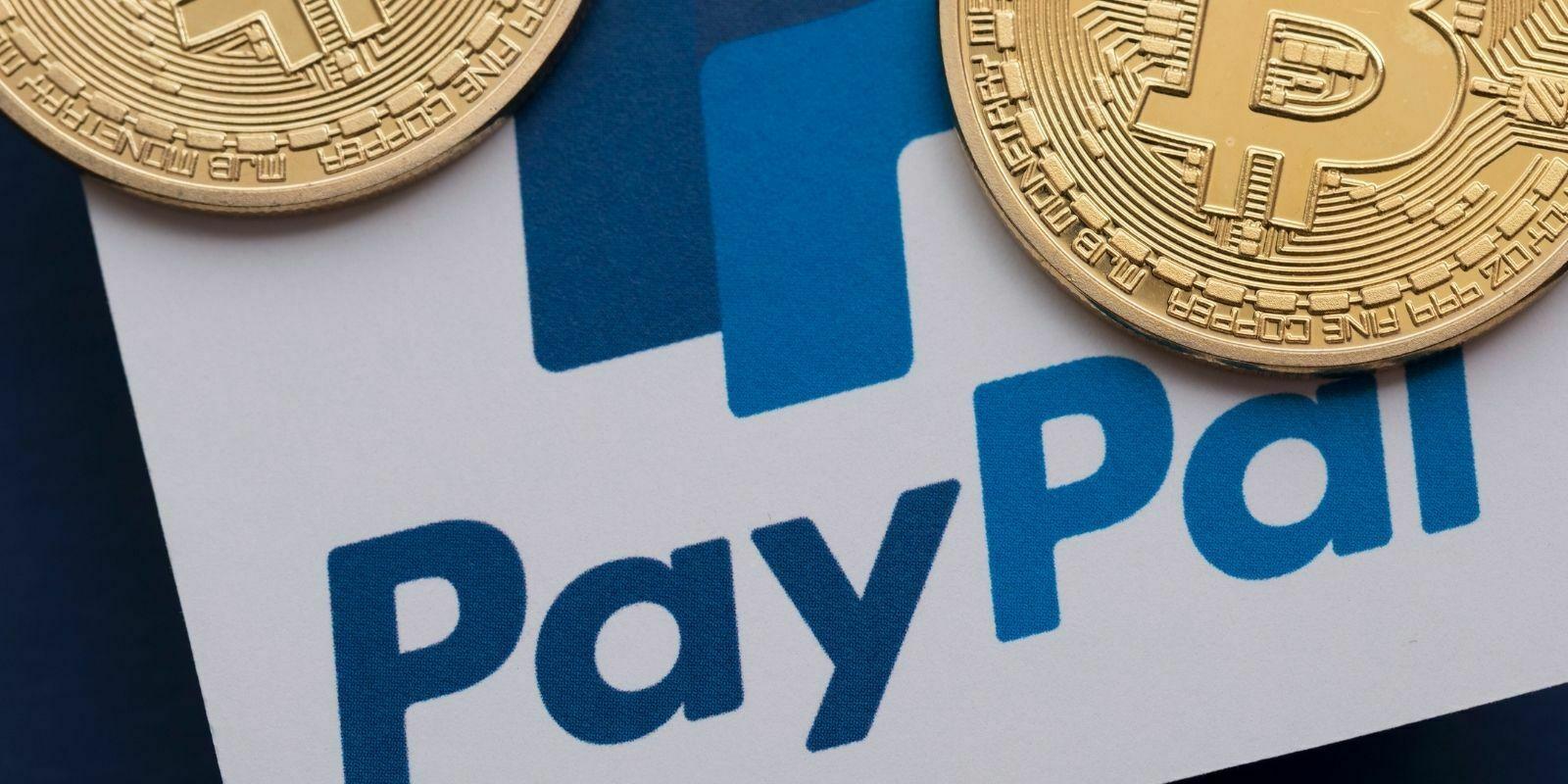 PayPal lance les paiements en Bitcoin (BTC), Ether (ETH) et Litecoin (LTC) aux États-Unis