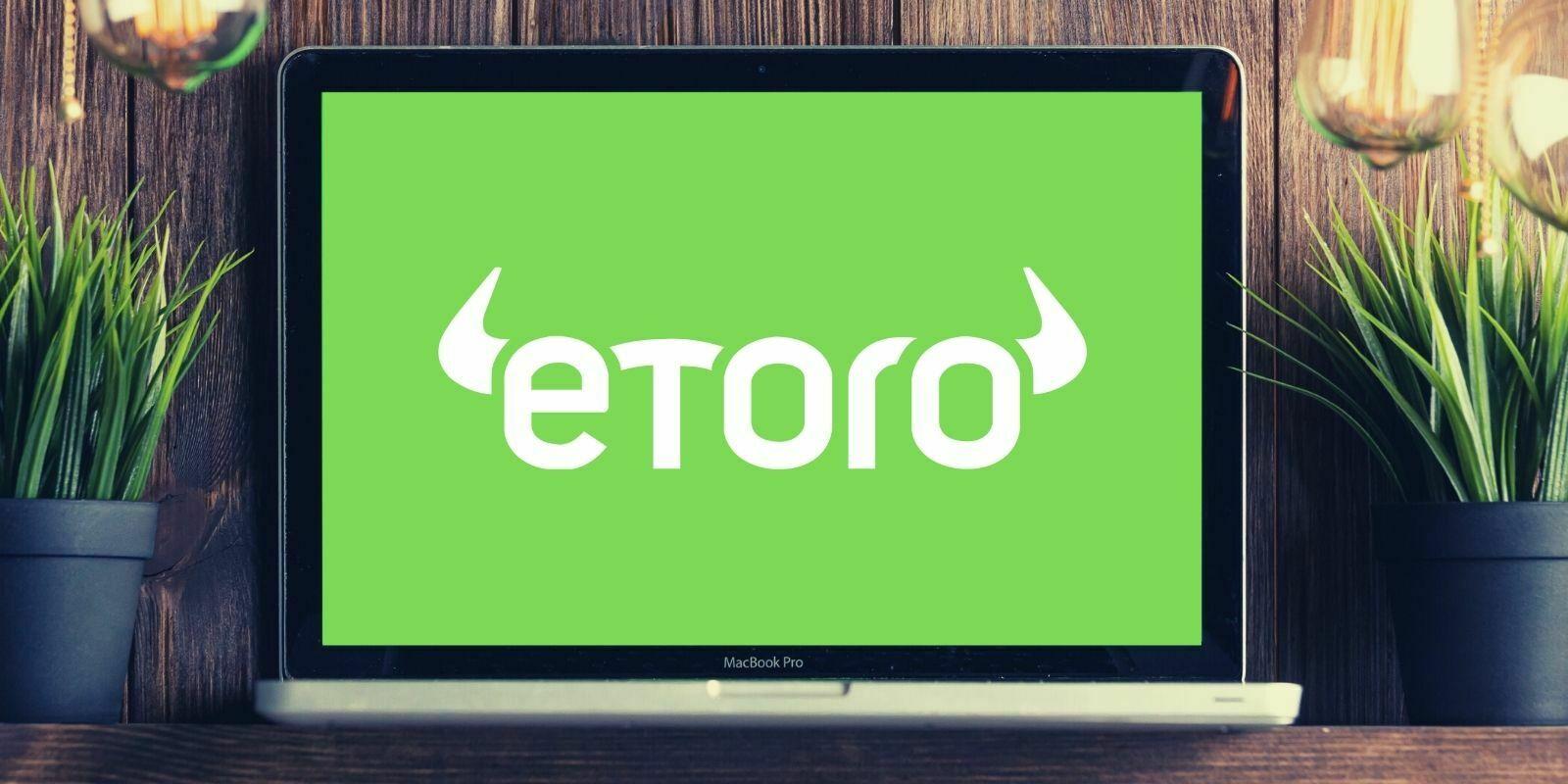 La plateforme eToro s'apprête à entrer en Bourse avec une valorisation de 10,4 milliards de dollars