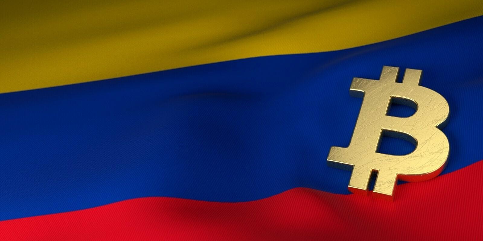 La plus ancienne banque de Colombie se tourne vers les cryptomonnaies