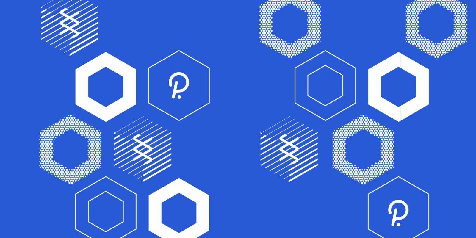 L'écosystème Polkadot (DOT) intègre les oracles de prix de Chainlink