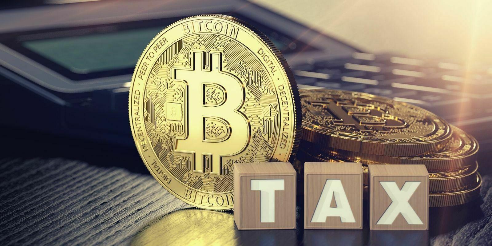 Pourquoi l'État devrait accepter le Bitcoin (BTC) pour payer les impôts et taxes ?