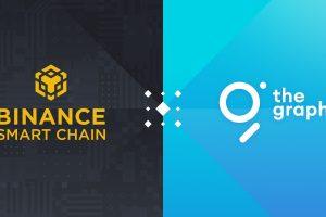 Le protocole The Graph intègre la Binance Smart Chain à son écosystème
