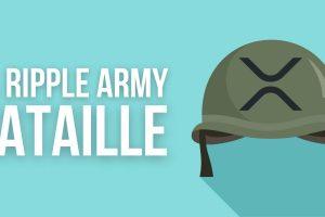 La «Ripple Army» appelle au relisting – Le cours du XRP bondit