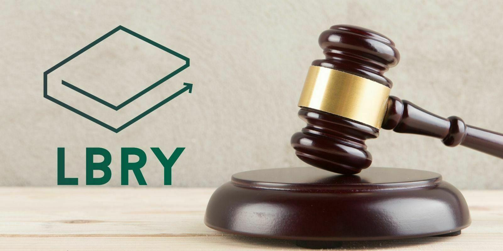 La SEC poursuit la plateforme LBRY, l'accusant de vendre des titres non enregistrés