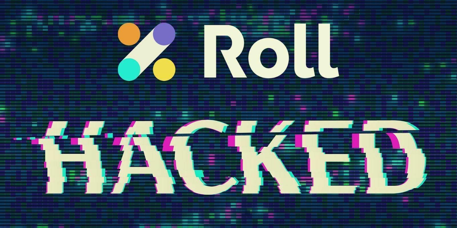 Les « social tokens » s'effondrent suite au piratage de la plateforme Roll pour 5,7 millions de dollars