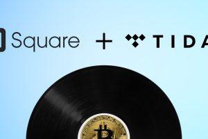 Square devient actionnaire majoritaire de la plateforme musicale Tidal - Une chance pour les cryptomonnaies ?