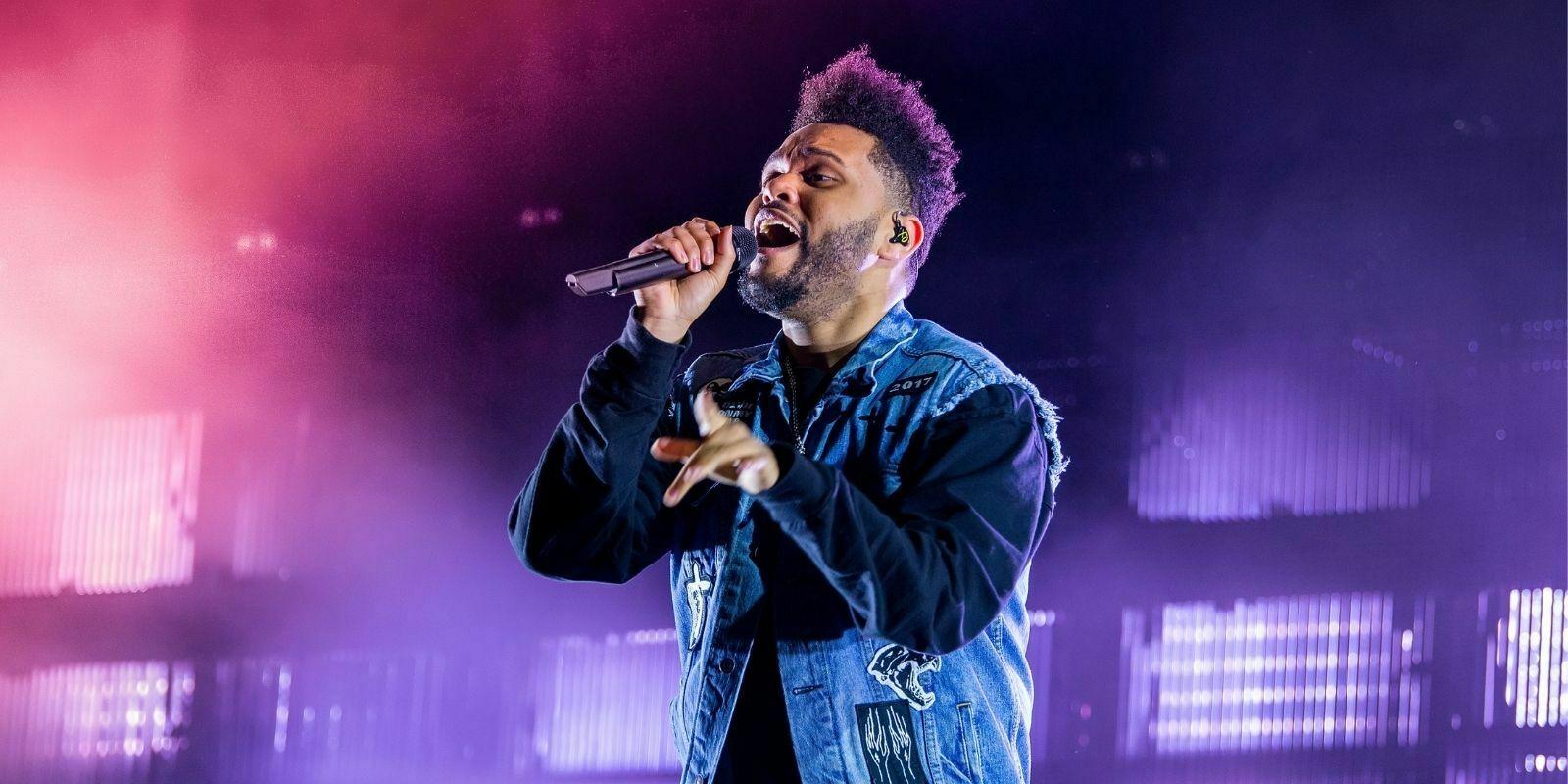 The Weeknd annonce son entrée dans le monde des tokens non fongibles (NFT)