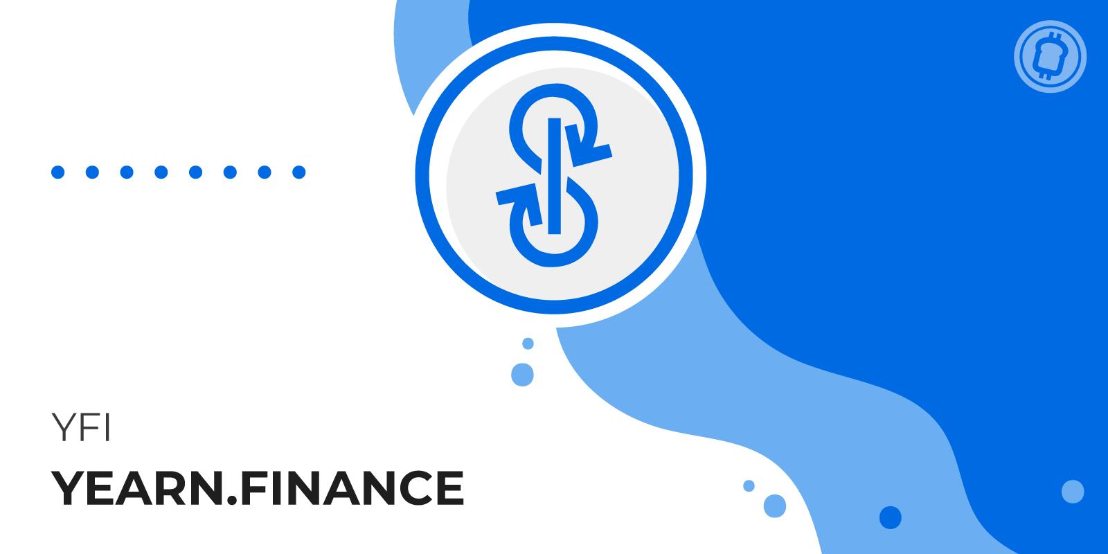 Yearn Finance (YFI), le Yield Farming à portée de main grâce à un écosystème décentralisé