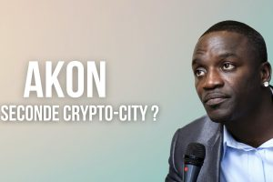 Le chanteur Akon prévoit la construction d'une seconde crypto-city en Ouganda