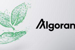 Algorand (ALGO) s'engage à devenir une blockchain neutre en carbone