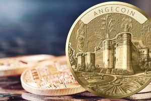 Angecoin : une cryptomonnaie locale pour la ville d'Angers lancée en 2022 ?