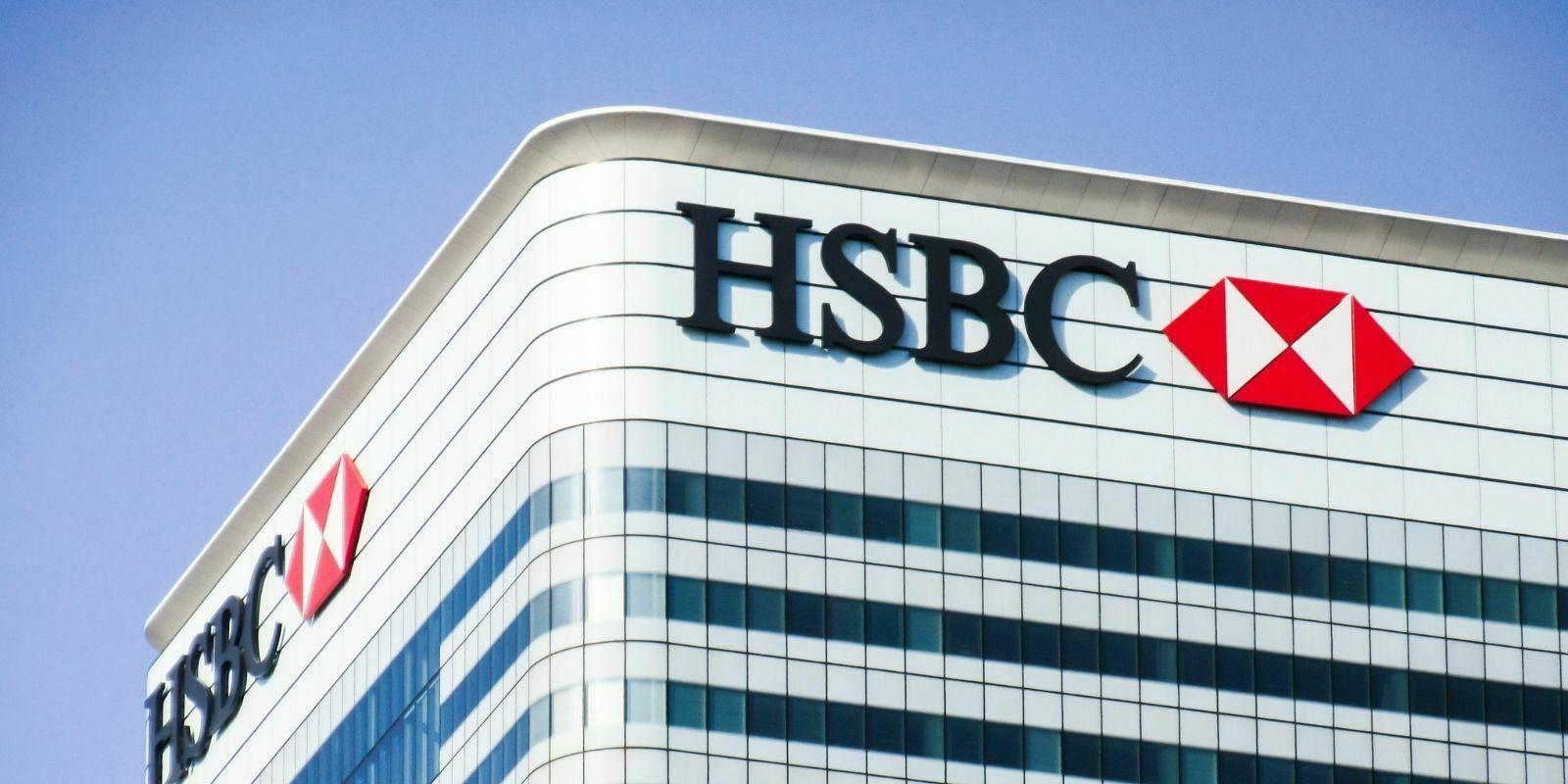 La banque HSBC interdit à ses clients l'achat d'actions de MicroStrategy