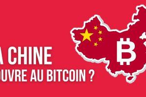 La Banque centrale de Chine reconnaît le Bitcoin (BTC) comme un outil d'investissement
