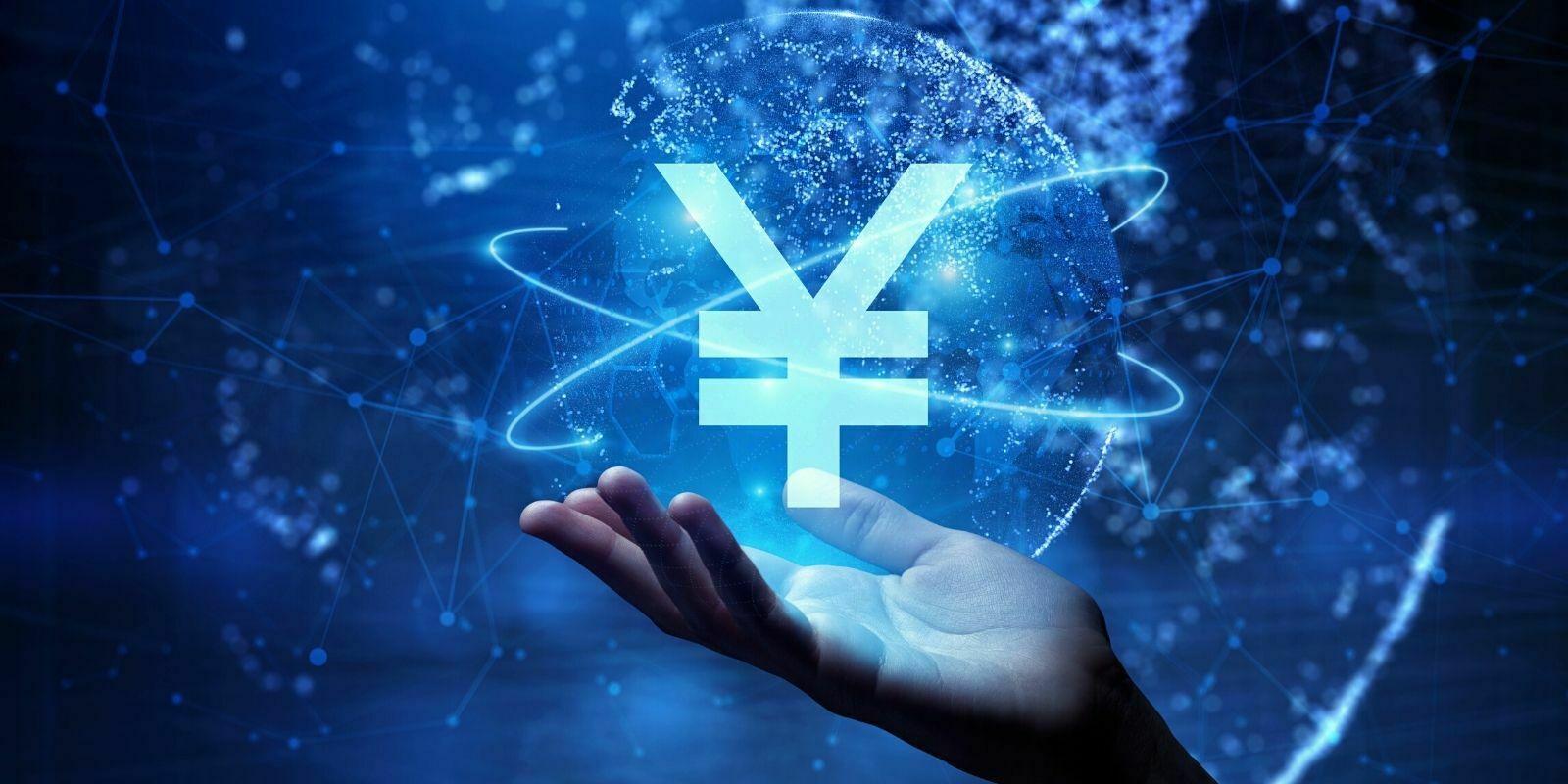 Chine : le géant du e-commerce JD.com utilise le yuan numérique pour payer son personnel