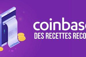 Coinbase a dégagé 1,8 milliard de dollars de recettes au premier trimestre 2021