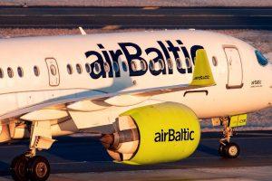 La compagnie aérienne airBaltic va proposer des NFTs aux voyageurs