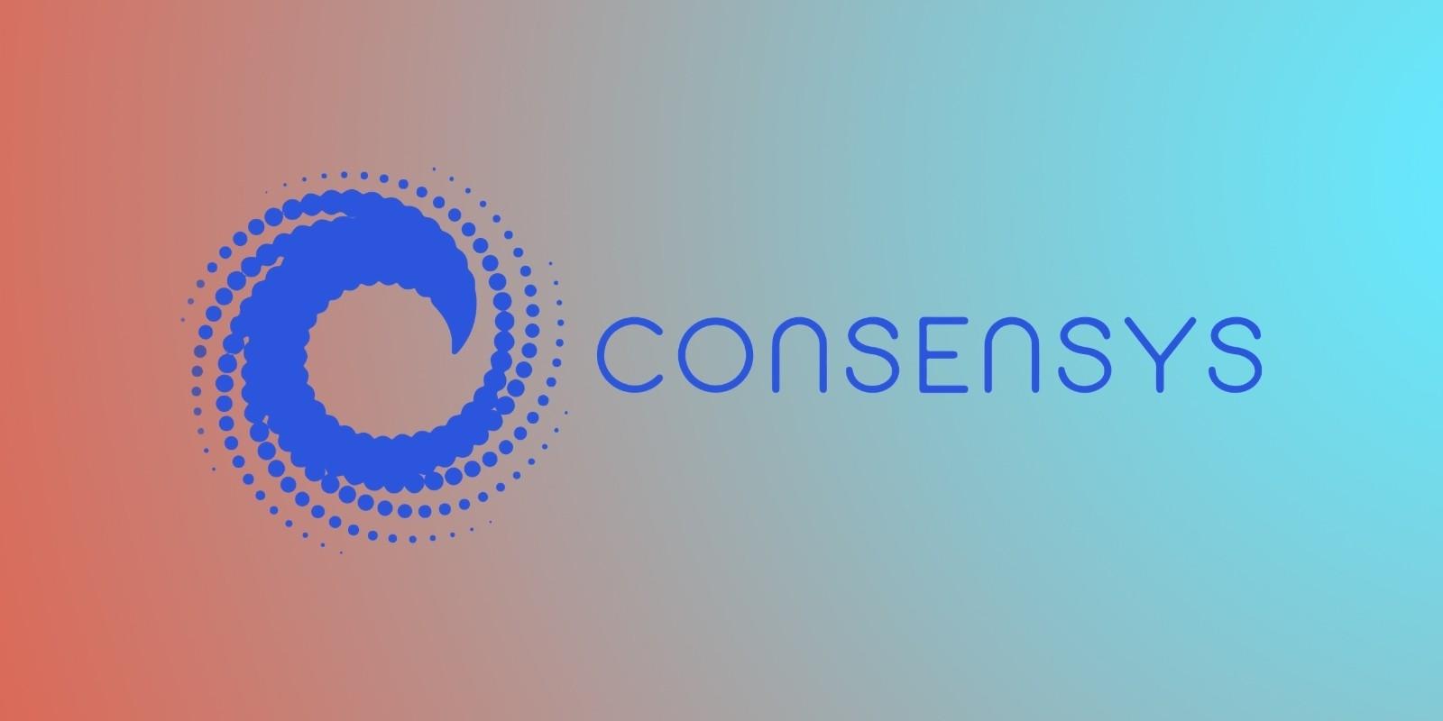 ConsenSys lève 65 millions de dollars auprès de JPMorgan et Mastercard
