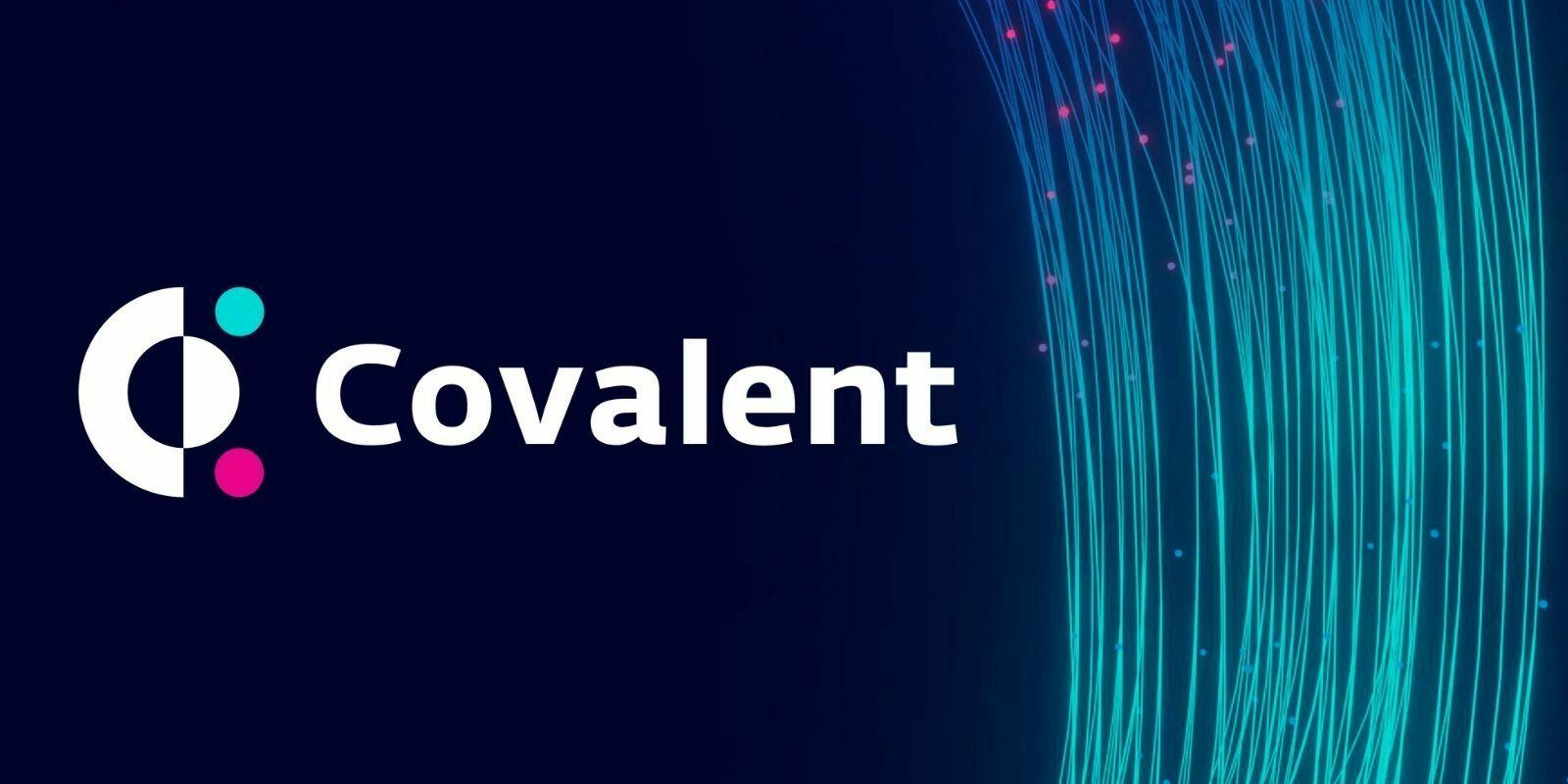 Covalent (CQT), un guichet unique pour les données des blockchains