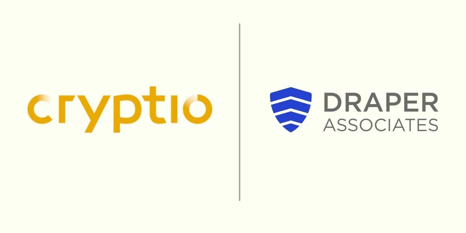 La startup française Cryptio lève 1 million d'euros auprès de Draper Associates et d'autres