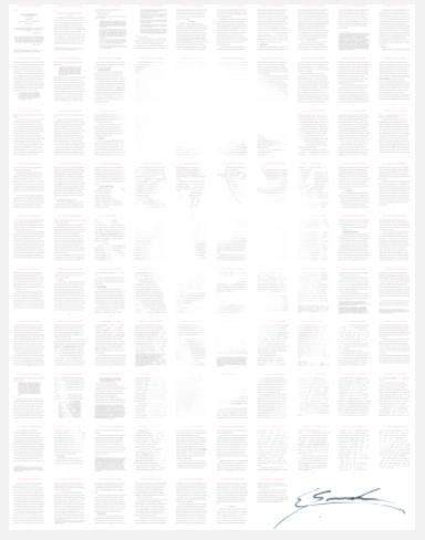 NFT Edward Snowden