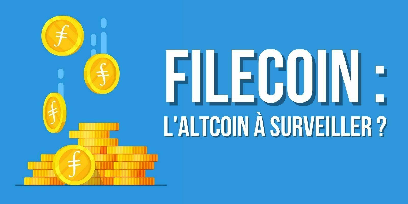 +111% en sept jours: la folle semaine du Filecoin (FIL)
