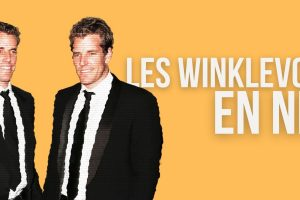Forbes vend un NFT représentant les Winklevoss contre 333 333 dollars