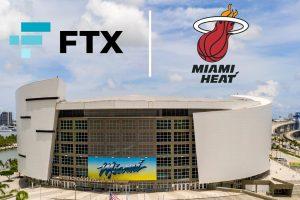 FTX signe un partenariat de 19 ans avec la franchise NBA des Miami Heat