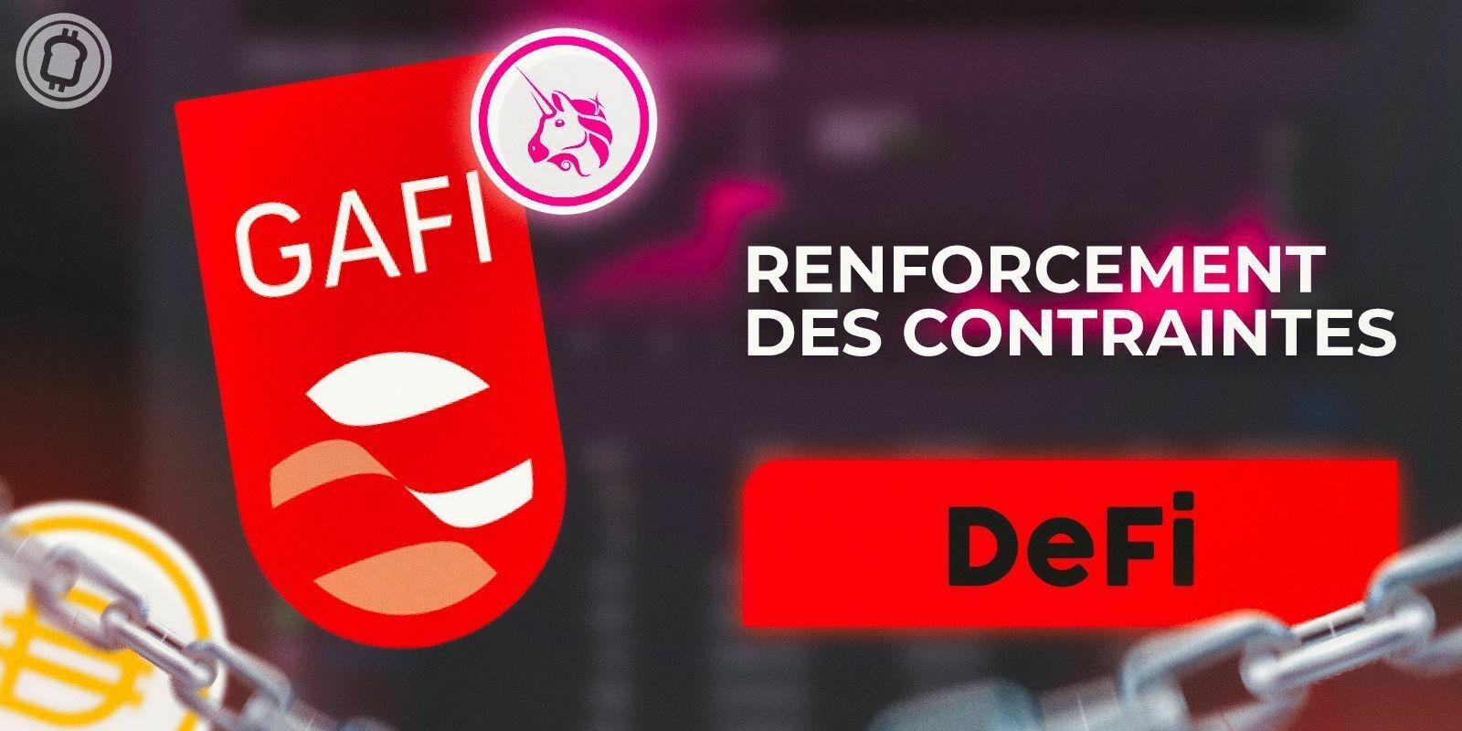 Guidance GAFI : un potentiel renforcement des contraintes pour les acteurs de la DeFi