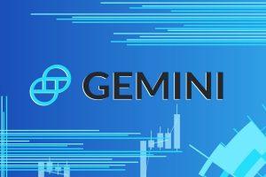 Gemini gère maintenant 25 milliards de dollars de cryptomonnaies pour ses clients institutionnels