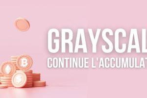 Grayscale dépasse les 50 milliards de dollars d'actifs sous gestion