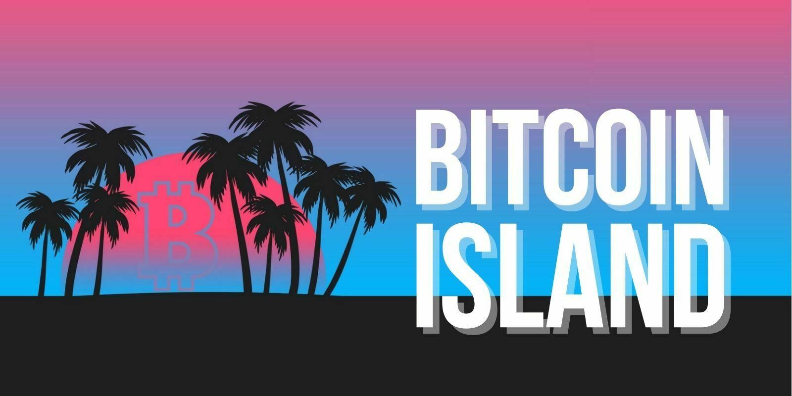 Bequia, une île paradisiaque où le Bitcoin (BTC) est roi?