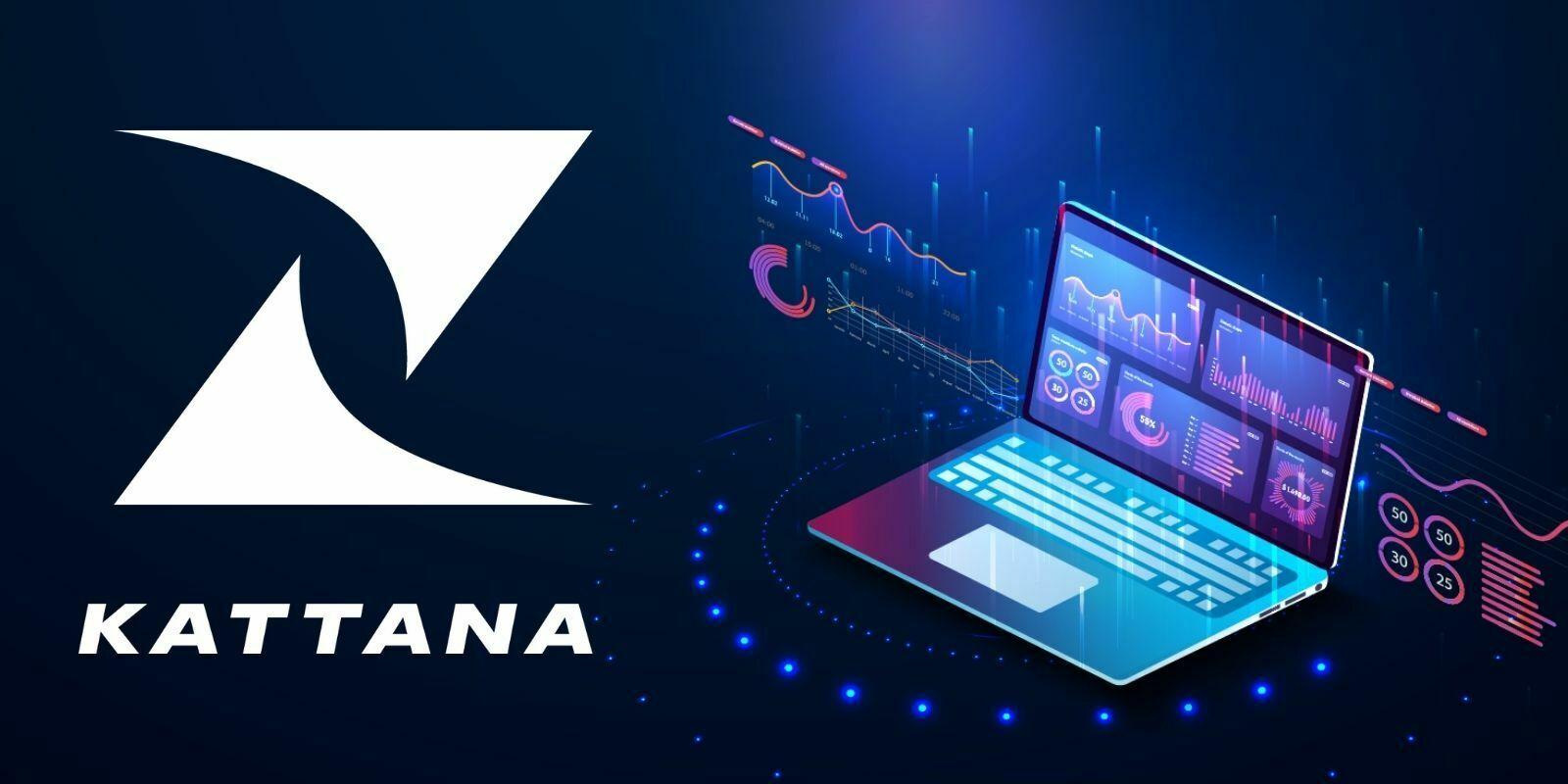 Kattana (KTN) – Le terminal de trading tout-en-un qui agrège et optimise les DEX