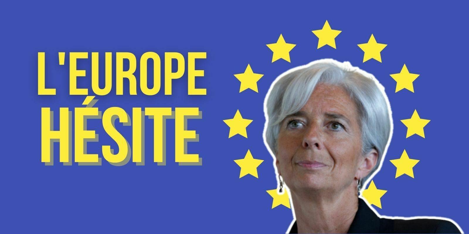 Christine Lagarde repousse à nouveau la prise de décision pour l'euro numérique