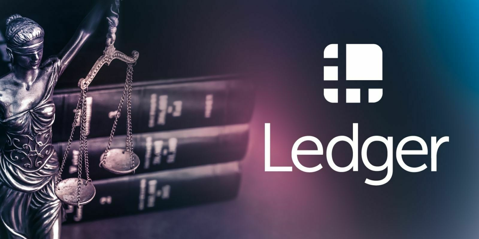 Ledger va faire face à des poursuites judiciaires aux États-Unis suite à la fuite de données de 2020