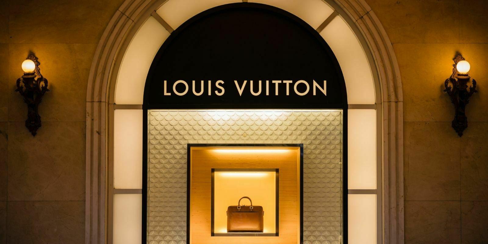 LVMH s'associe à Prada et Cartier pour créer le consortium Aura Blockchain