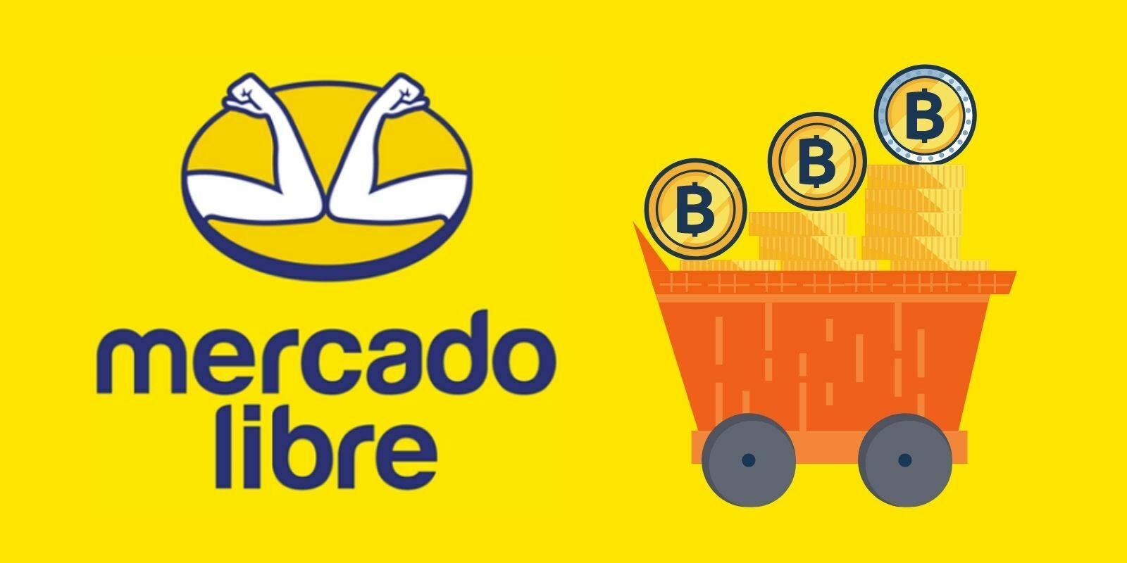 Le géant sud-américain Mercado Libre accepte désormais les paiements en Bitcoin
