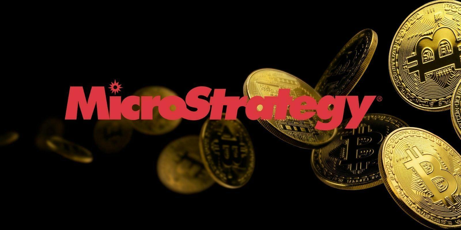 L'entreprise MicroStrategy paie désormais son conseil d'administration en Bitcoin (BTC)