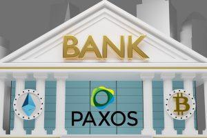La société Paxos obtient une licence bancaire pour créer une crypto-banque