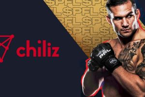 La Professional Fighters League (PFL) lance son fan token en s'associant avec Chiliz (CHZ)