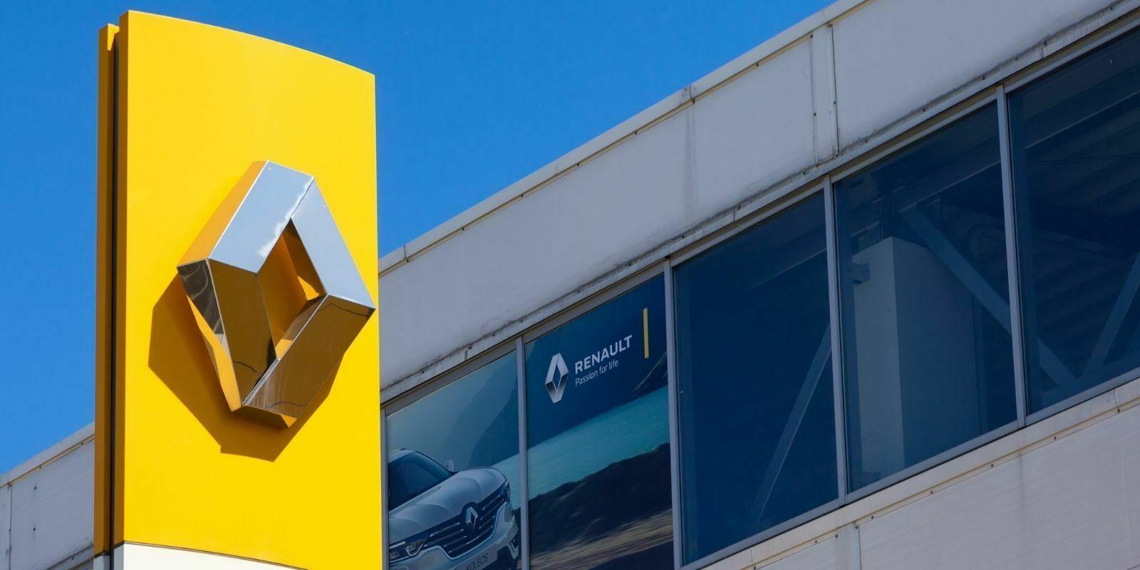 Renault déploie la solution blockchain XCEED dans ses usines en Espagne et Turquie
