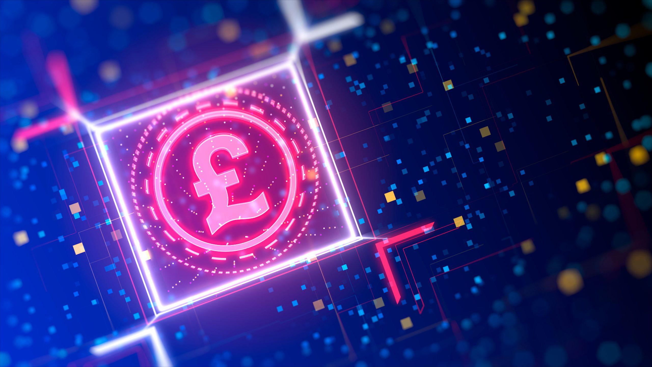 Le Royaume-Uni accélère ses recherches sur la création d'une monnaie numérique