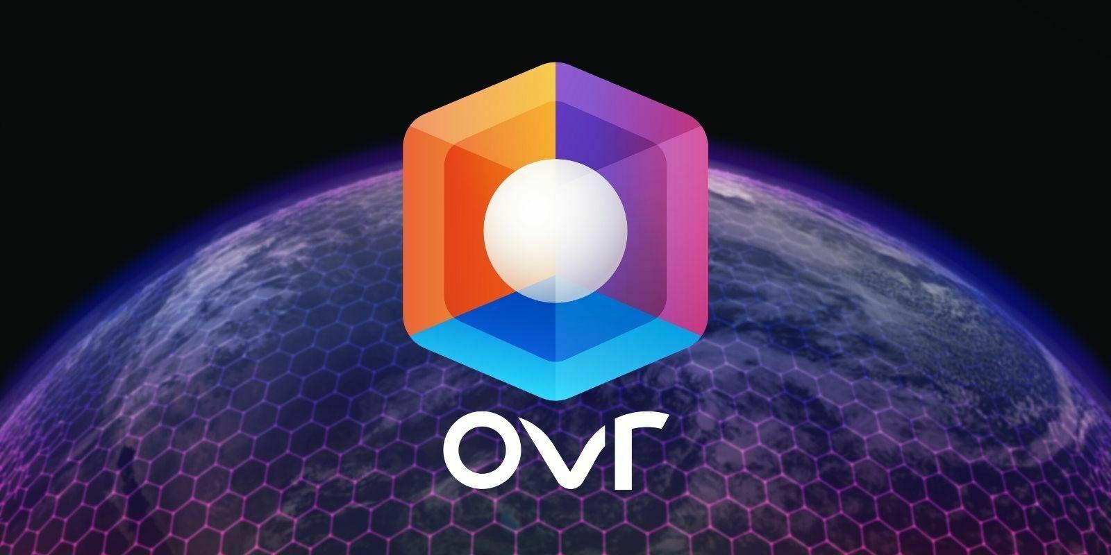 Devenez propriétaire d'un terrain virtuel avec OVR, un écosystème associant la réalité augmentée à la blockchain