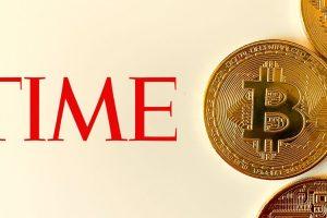 Le Time Magazine accepte désormais les cryptomonnaies pour le paiement des abonnements numériques